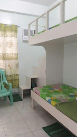 Nana's Udian Homestay (Room #1)