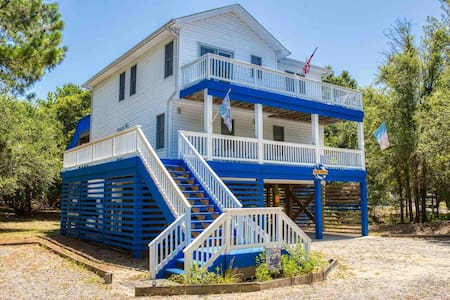 Blue Turtle: pool/free heat/hottub, near beach !