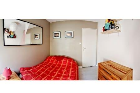 Cosy Room near Strasbourg - Lingolsheim - Lakás