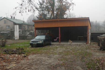 House in Orlova suburbs - Orlová