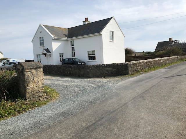 Located beside Hook lighthouse and near Fethard