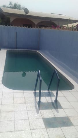 THE MAGNIFICATE_PRIVATE SWIMMING POOL_FREE WIFI