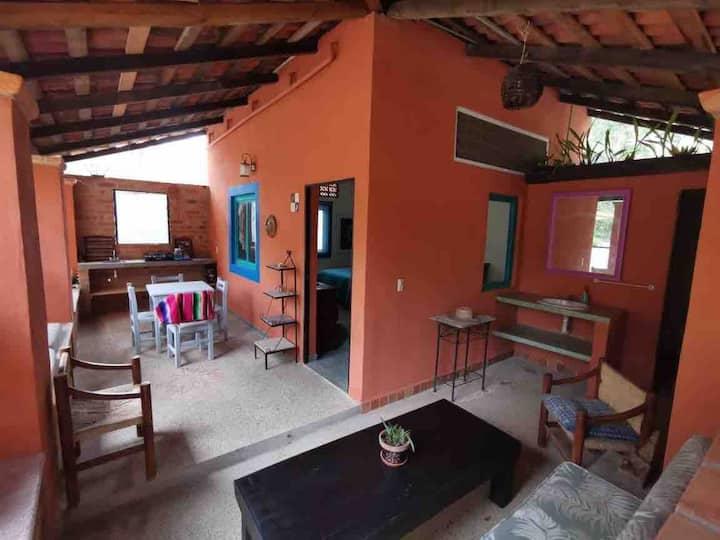 Villas Pura Vida - Villa Naranja