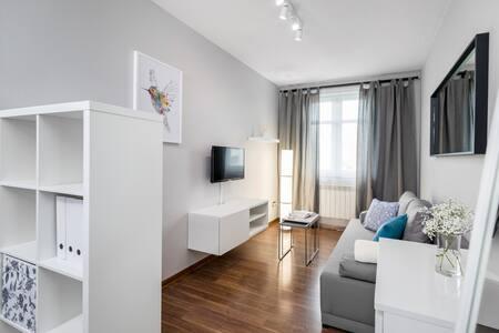 Apartament 21 Gemini