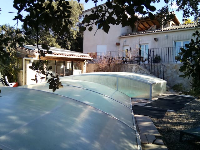 Villa fontvaliere