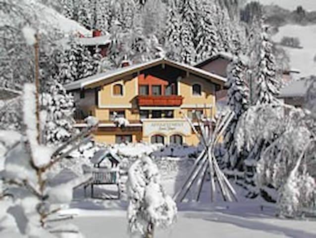 Appartement Landhaus Jäger - Filzmoos - Pis