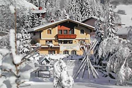 Appartement Landhaus Jäger - Filzmoos