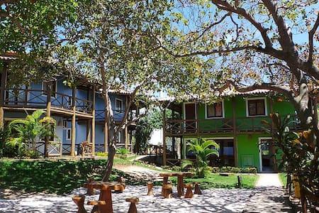 Casa de Praia em itacimirim (Excelente estrutura) - Camaçari - Apartment