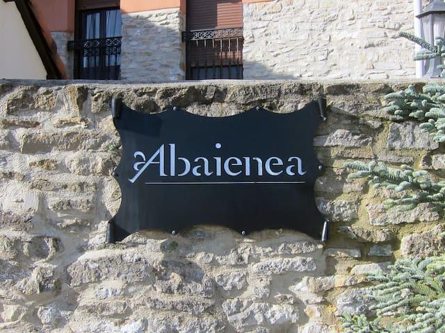 Agroturismo en Vitoria-Gasteiz - Ariñiz - Rumah