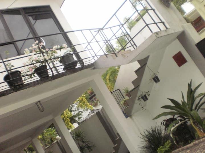 Summer Studio Annex in Nugegoda, Sri Lanka USD22