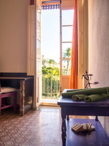 Beautiful apartment in the center of Alicante - Alacant - Daire