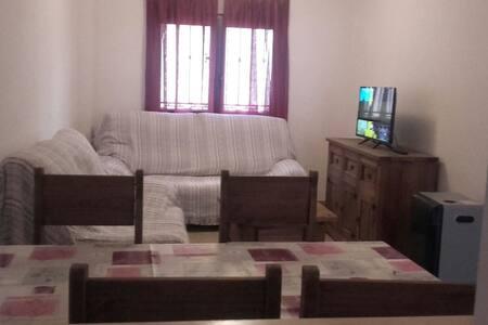 Apartamentos El Cordobés - Pinos Genil - Pis