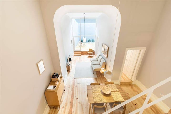 Holiday appartement Ferdinand for 10 persons