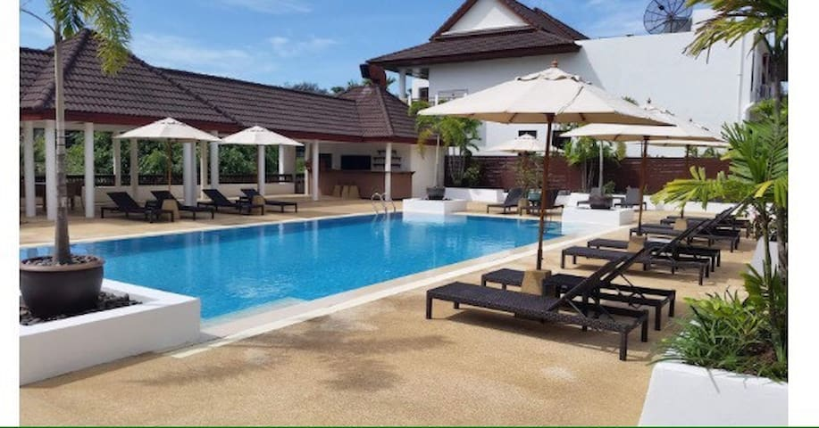 The Sand Phuket - Tambon Rawai - Apartemen