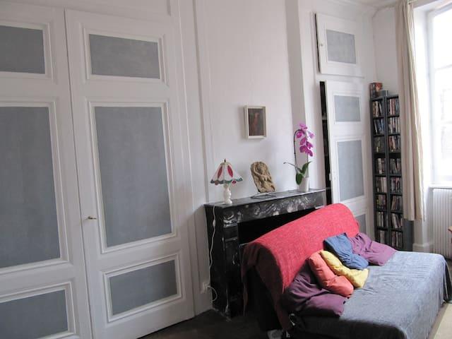 Guillotière - Lyon - Apartamento