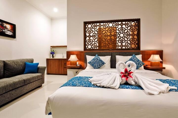 Suite Simple Apartment