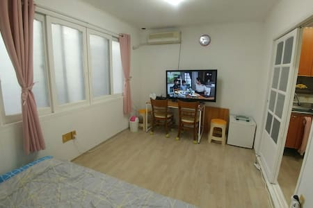 whole house w/ privacy,near subway,cheap but hotel - Haeundae-gu - อพาร์ทเมนท์