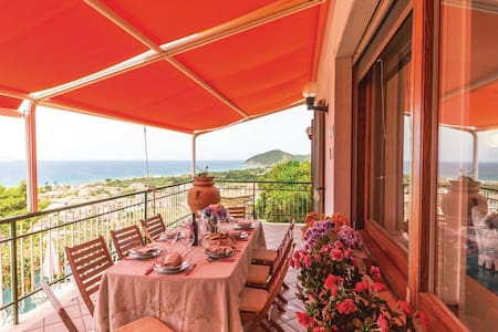 "Room-Breakfast ""Giulia"" in Cilento - Castellabate (SA)"