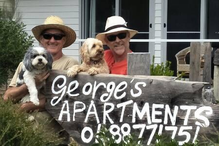 George's Apartments - Apartment 2