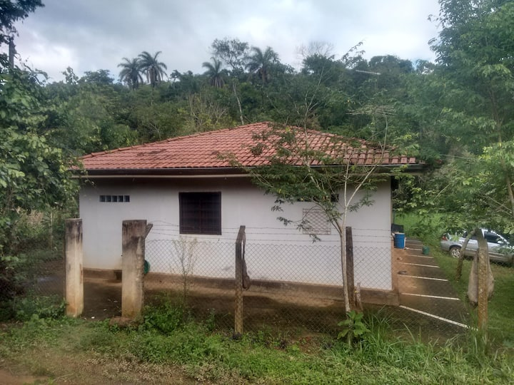 Sítio Fazenda do Brejo - Agroecologia