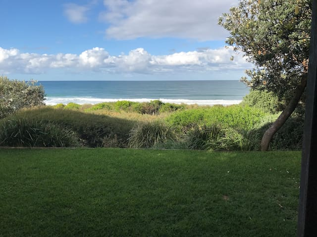 Burra Beach Retreat for Two NBN for Netflix & Zoom