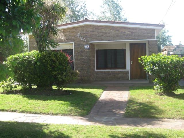 Alquiler Casa en Parque Del Plata