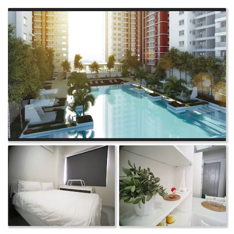 1 bedroom@Mainplace,USJ21, near LRT USJ21