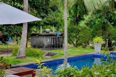 Villa Escape  to tranquility -Closer to nature