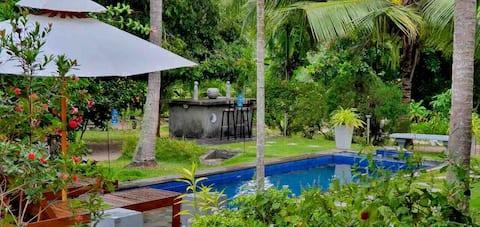 Villa Escape  to tranquility -Closer to nature