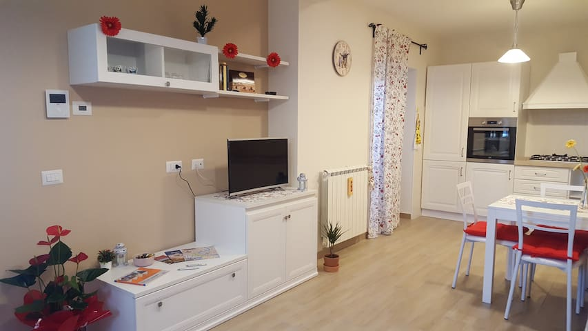 Suite 30 - Ciampino - Appartement