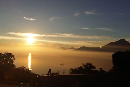 Per me un paradiso, a Voi smentirmi - San Zeno di Montagna - Talo