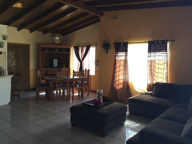 Casa Vacacional en Ensenada