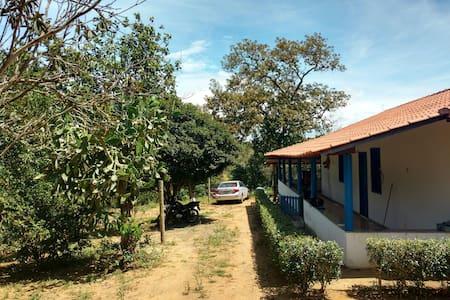 Casa de campo próximo à Iriri - Anchieta - Hus