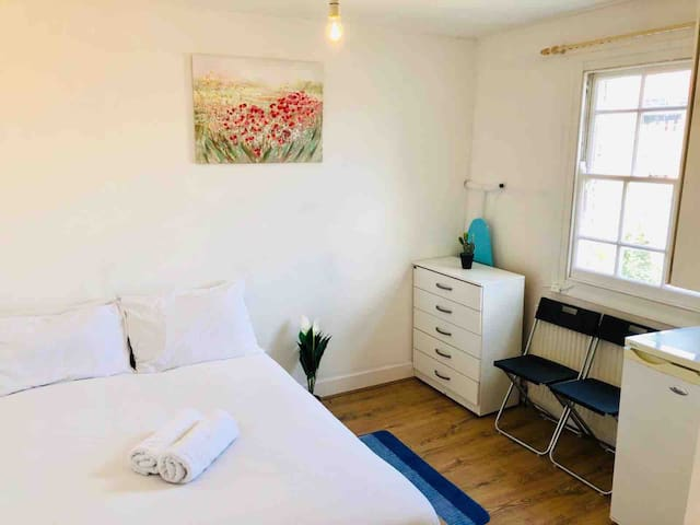Big  Excellent Double  room in central London