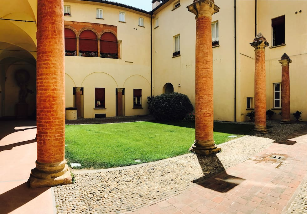 Giardino Palazzo