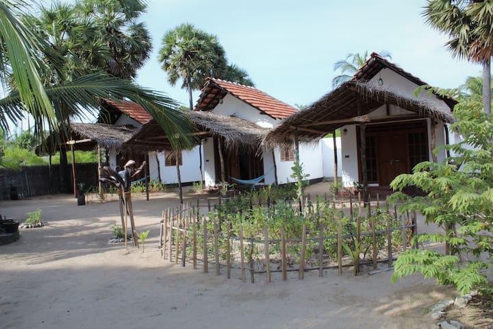 Amaizing villa in margarita KITESCHOOL