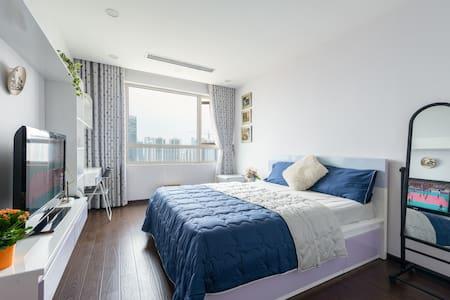 Great View Room in Mandarin Garden near GrandPlaza