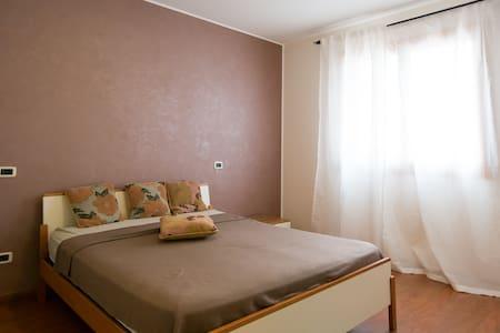 Condominio al Tezzon - Camposampiero - Apartemen