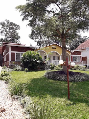 Nice house in Kimihurura (Convention Center area)