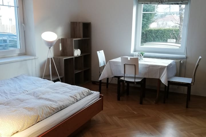 Nice and friendly apartment in Villach