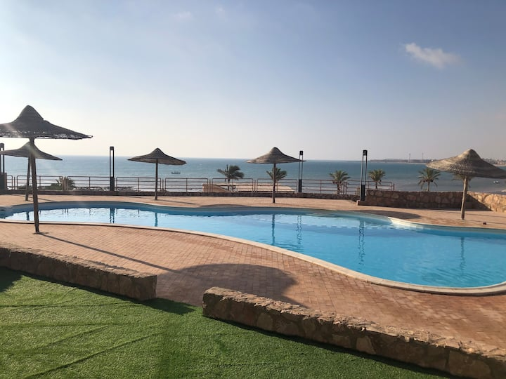 Chalet for rent in Ain Sokhna