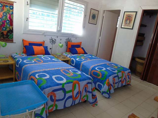 Loft Las Arecas - BNB en Habitación independiente