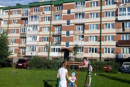 Сдам однокомнатную квартиру - Sankt-Peterburg