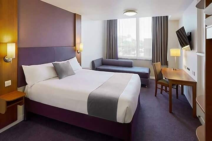 Casamere Knutsford Hotel Accessible Room