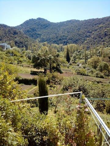 Casa Rural Gracia Felipe