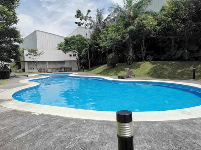 Comfortable and beautiful place in Heredia - Plus!