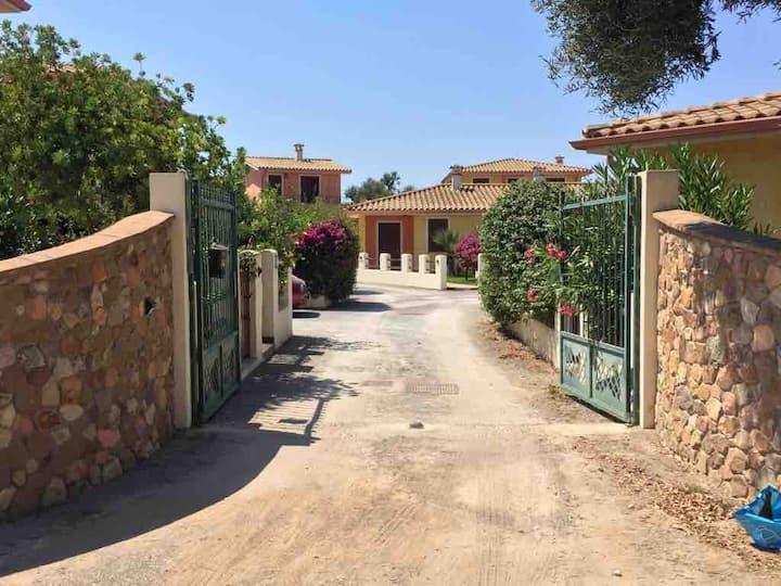 Graziosa e tranquilla casa a Sant'Anna Arresi