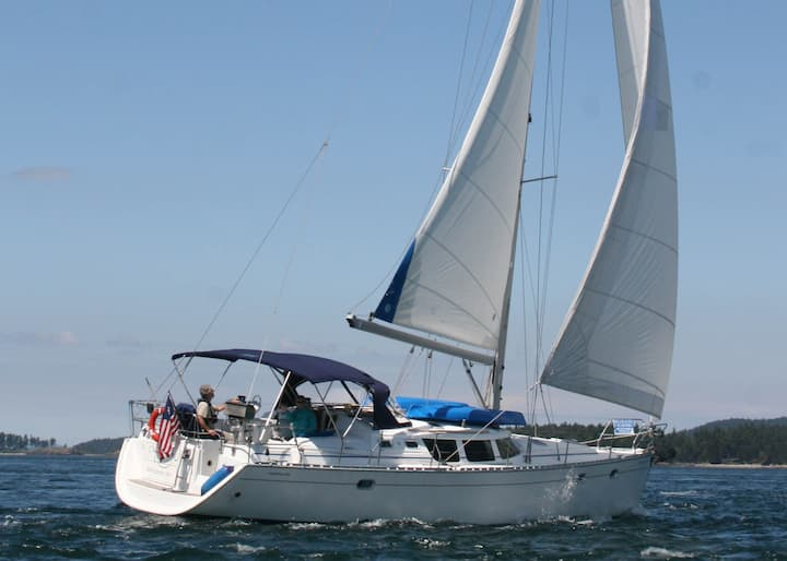 Fully Crewed, All-Inclusive Sailing Charters