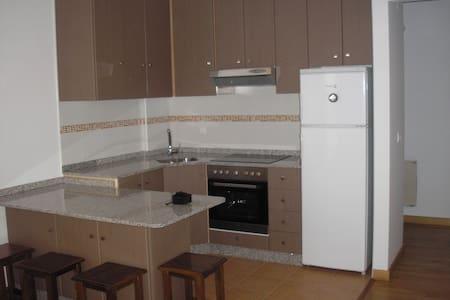 apartamentos a 500 metros de la playa - Porto do Son