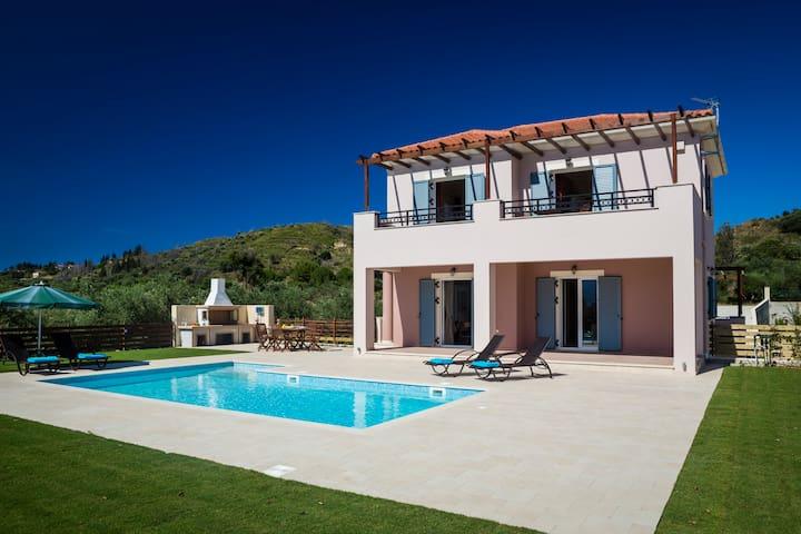 Armonia villas